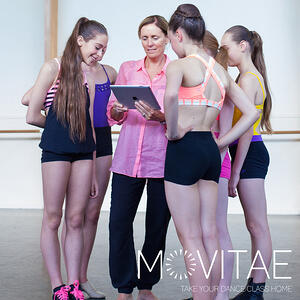 five ideas for using Movitae