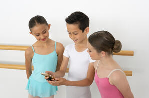 technology and dance education