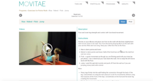 how to share and access resources on Movitae