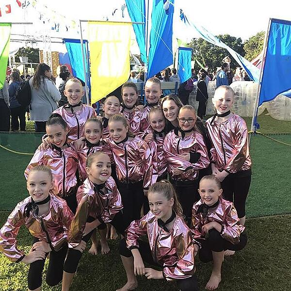 waitakere city school of dance guest blog for movitae